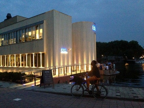 Amsterdam Restaurant Reviews