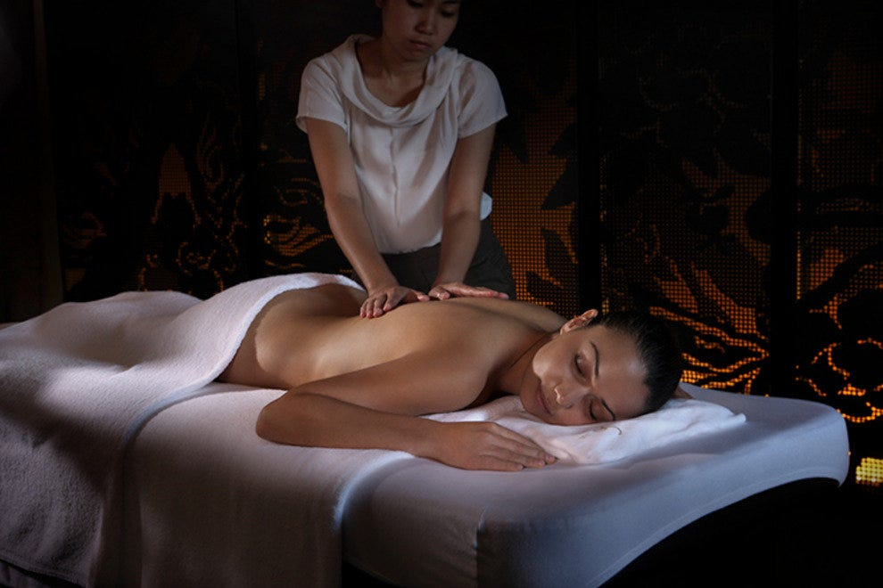 mandarin massage thai massage smallegade