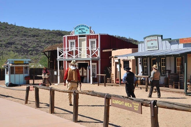 Family-Friendly Museums in Scottsdale