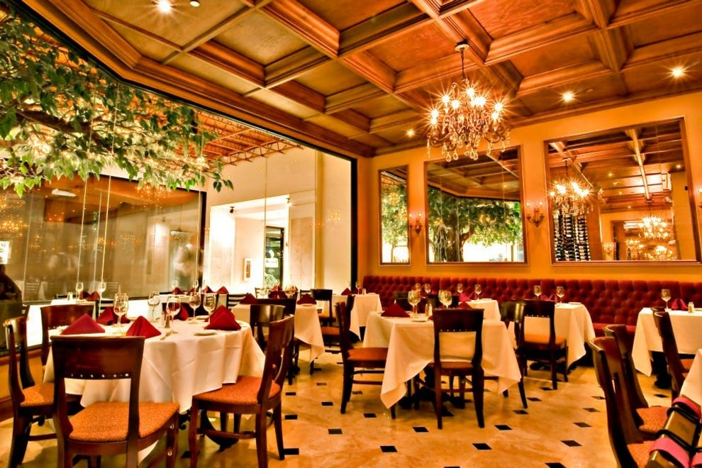 Orlando french food restaurants 10best restaurant reviews for A french cuisine