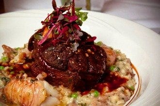 The Grey Savannah Restaurants Review 10best Experts And