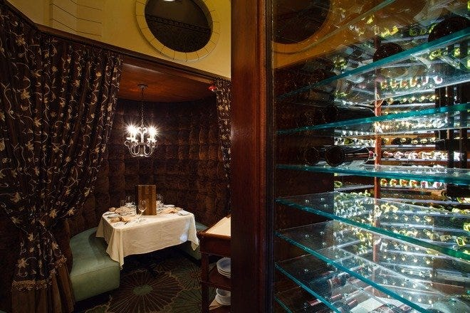 Angelina S Ristorante Fort Myers Restaurants Review