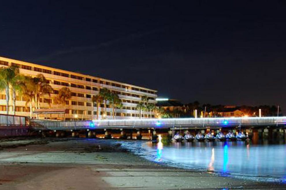 Bay Harbor Hotel