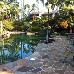 Kauai Romantic Hotels In Kauai Hi Romantic Hotel