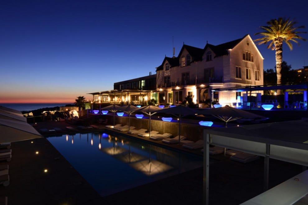 Lisbon romantic hotels in lisbon romantic hotel reviews for Designhotel 54