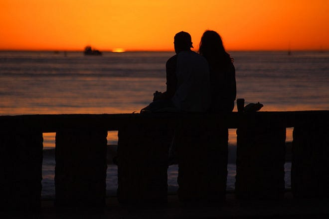 Romantic Things to Do in Honolulu