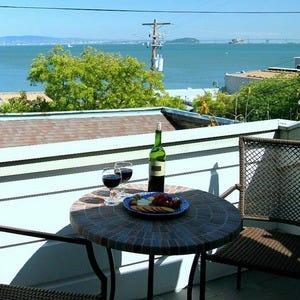 San Francisco Romantic Hotels In San Francisco Ca
