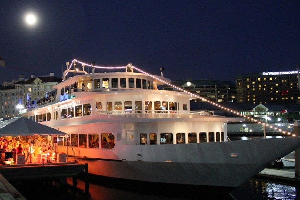 Yacht Starship Tampa Restaurants Review 10best Experts And Tourist Reviews