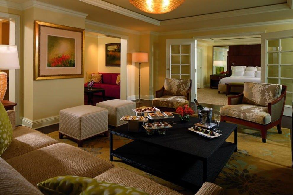 奥兰多大湖区JW万豪酒店