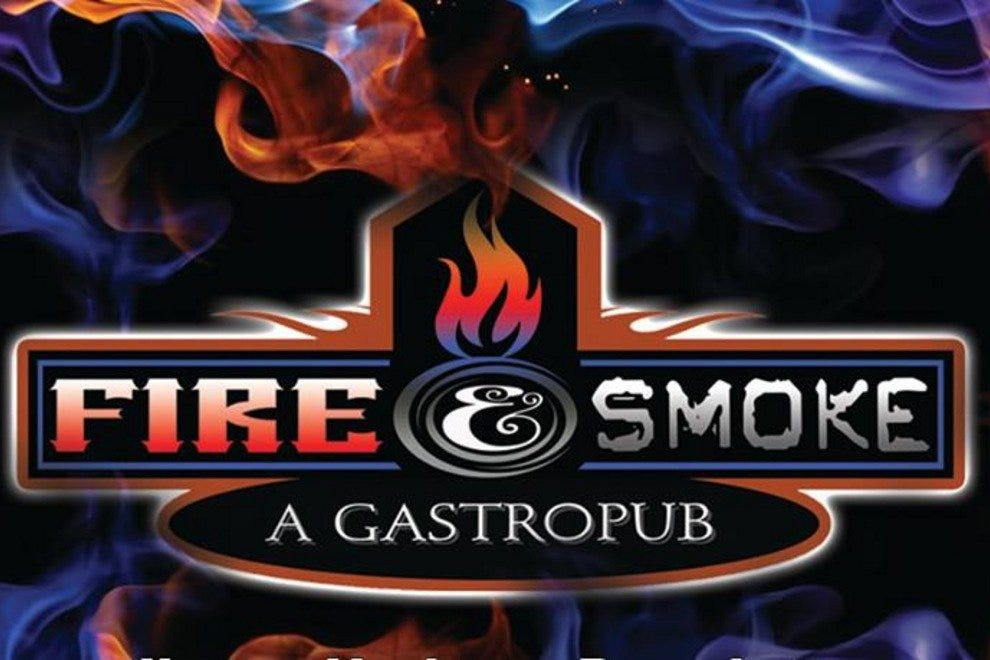 Fire and Smoke Gastropub