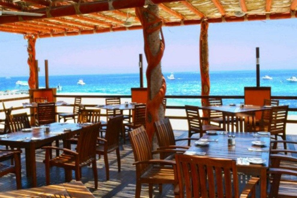 Bay View Bar Amp Grill Cabo San Lucas Nightlife Review