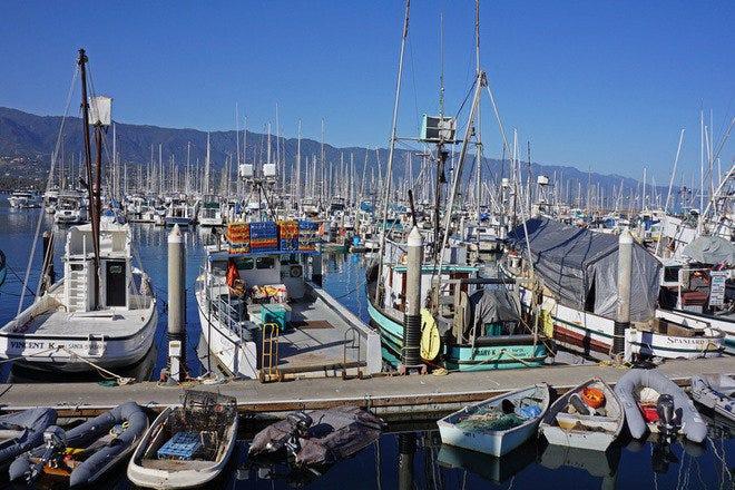Best Attractions & Activities in Santa Barbara