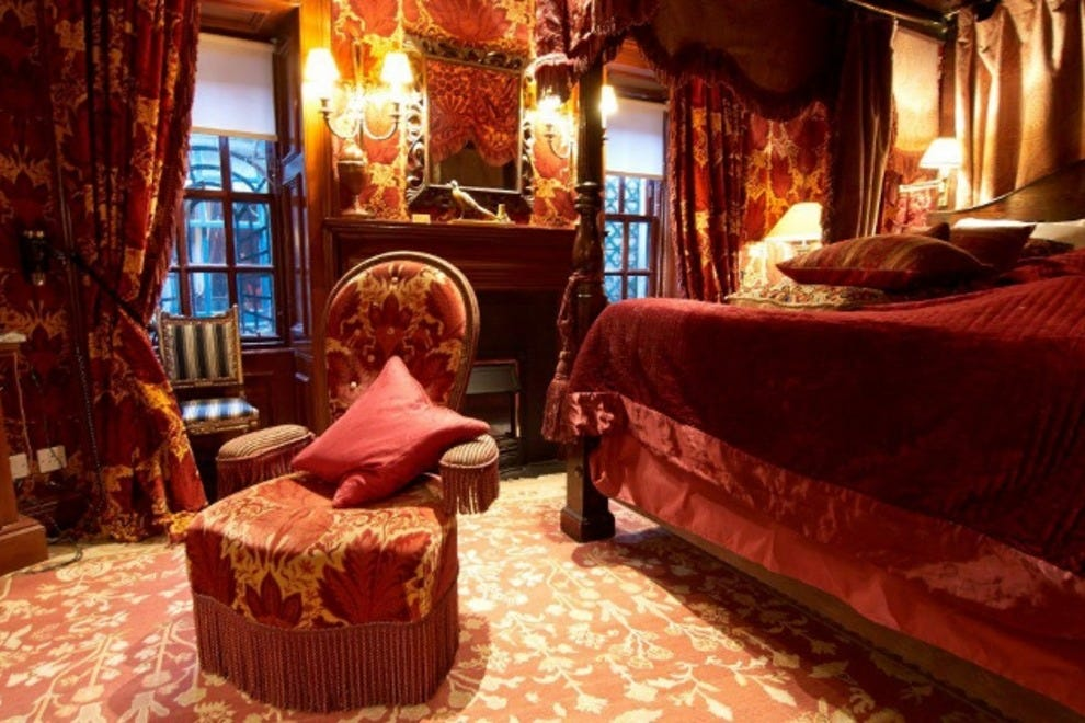 Luxury Romantic Spa Breaks Uk