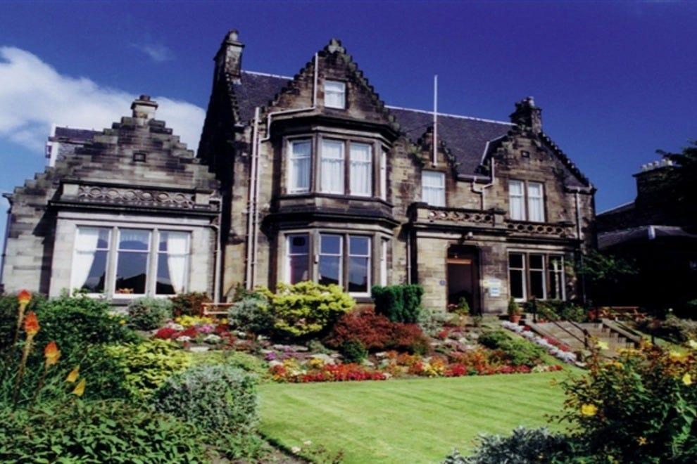 Edinburgh Hotels And Lodging Edinburgh Hotel Reviews By