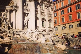 Top Ten Things to See and Do in Rome