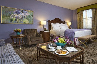 Historic Luxury Hotel The Peabody Memphis Renovates Rooms, Suites