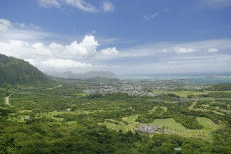 Oahu's broad range of terrains, landscapes and historical landmarks offer truly unique sights to see