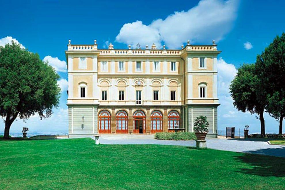 Hotel S Chiara Roma