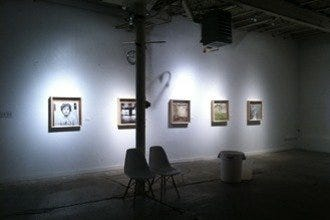Mercury Project Gallery Brings Art, Culture to San Antonio