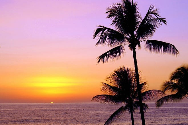 Romantic Things to Do in Big Island