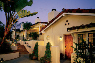 The Inn at Rancho Santa Fe: A Historic San Diego Hotel