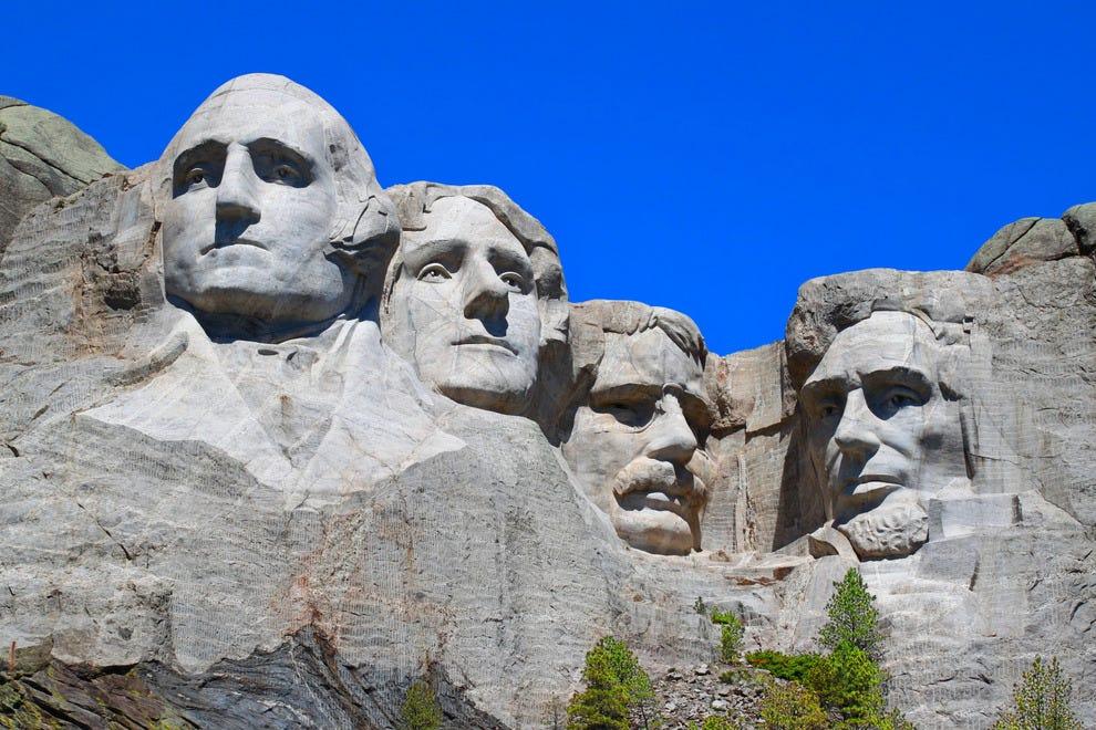 Best Presidential Attraction Winners: 2014 10Best Readers ...