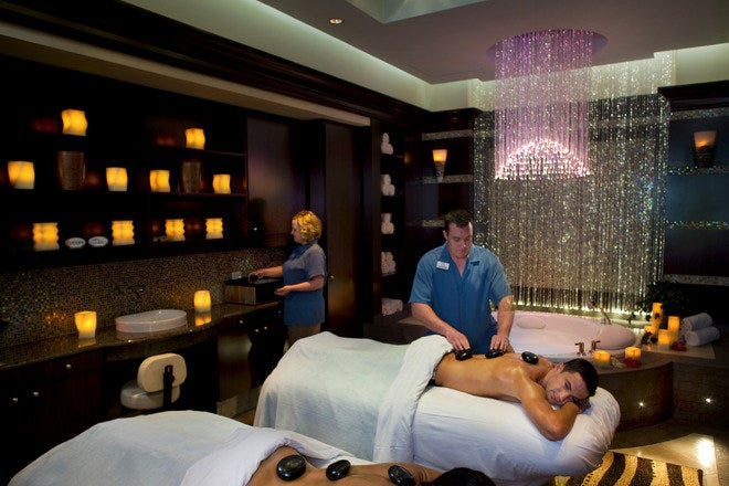 Las Vegas Spas 10best Attractions Reviews