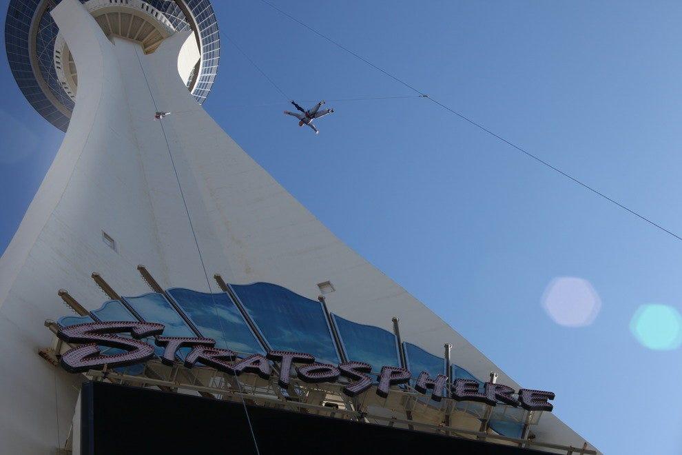 Stratosphere casino las vegas nevada 12