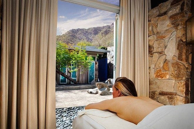 Sanctuary Camelback Mountain Resort & Spa