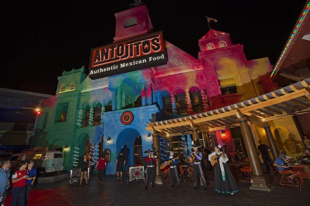 Photo Courtesy Of Universal Orlando Resort