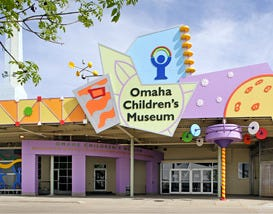Omaha Children's Museum: Imaginative Family Fun and Learning
