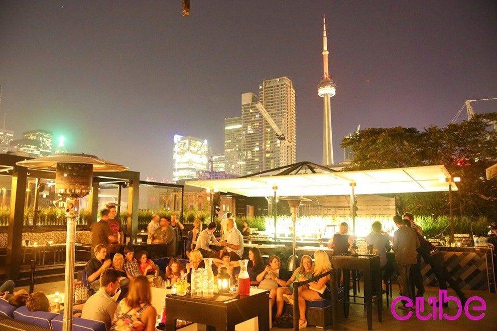 Fun Restaurants Toronto