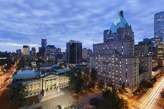 Historic Fairmont Hotel Vancouver Receives $12 Million Renovation