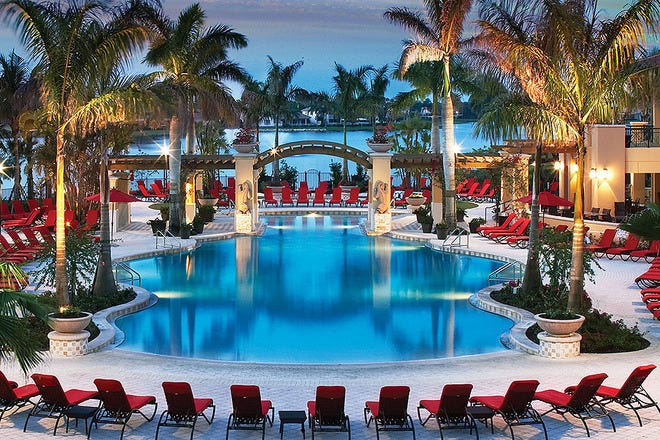 Best Hotels In Palm Beach West