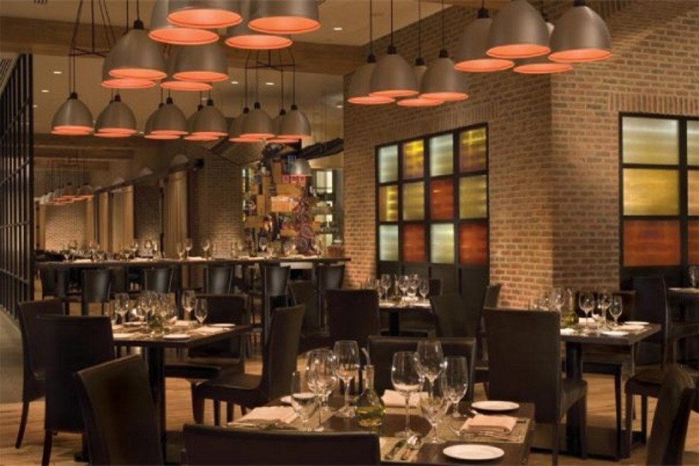 Italian Restaurants Downtiwn Nyc