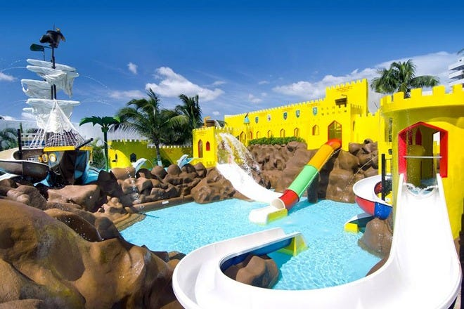 Family-Friendly Hotels in Cancún