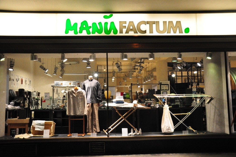5ca6dd3b615c49 Manufactum  Berlin Shopping Review - 10Best Experts and Tourist Reviews