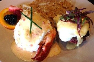 Palm Desert Bistro Serves Upscale Comforts for Breakfast and Lunch