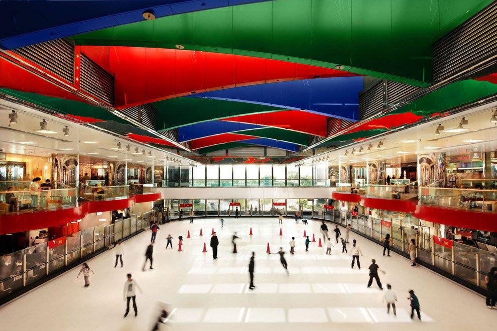 Hong Kong Malls And Shopping Centers 10best Mall Reviews