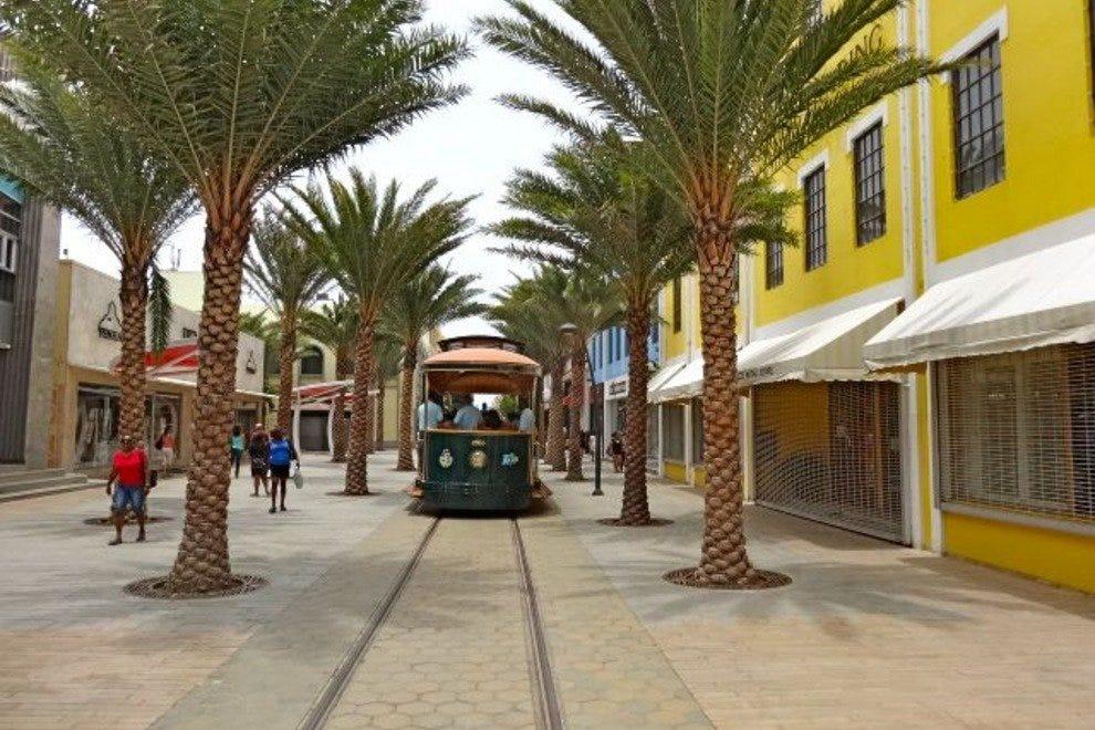 Aruba电车