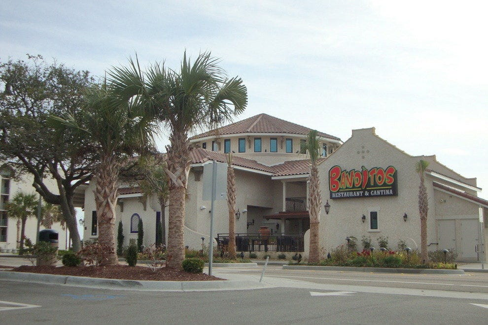 Marvelous The Grill House North Myrtle Beach Part - 5: Photo Courtesy Of Myrtle Beach Boardwalk