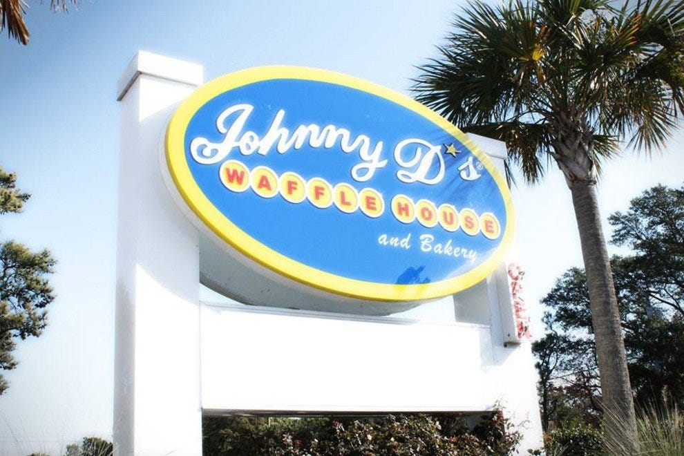 Best Places To Eat In Myrtle Beach On A Budget
