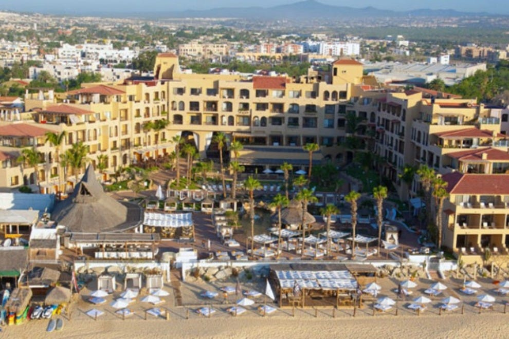 Cabo San Lucas 39 S Best Hotels And Lodging The Best Cabo