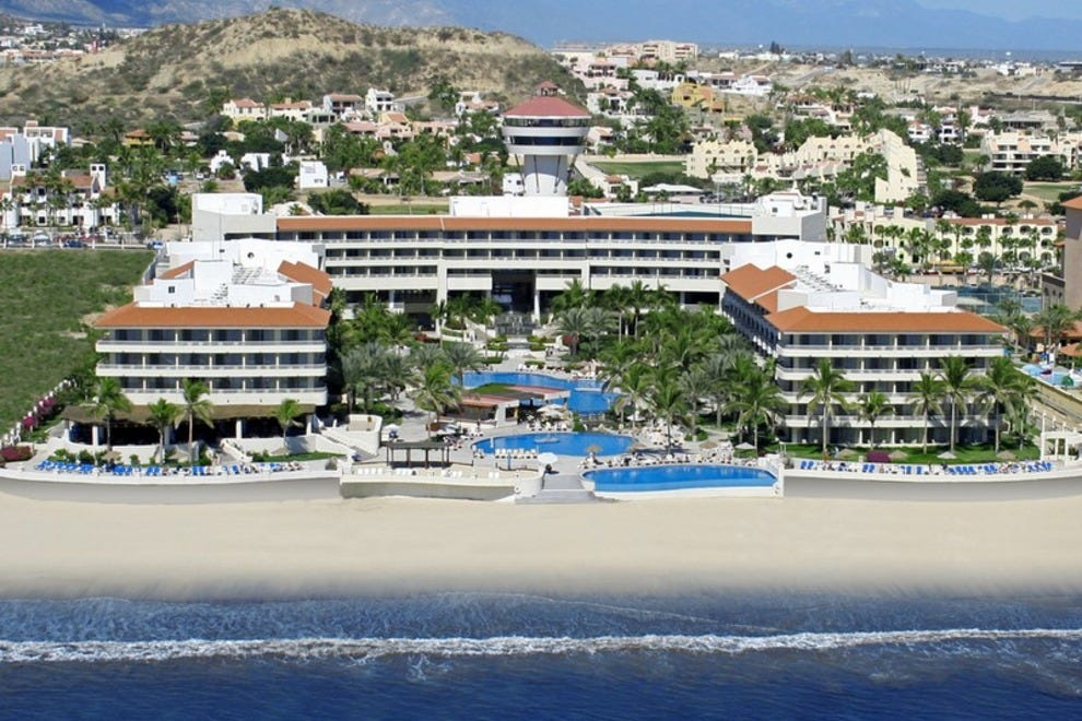 barcelo grand faro los cabos cabo san lucas hotels review 10best experts and tourist reviews. Black Bedroom Furniture Sets. Home Design Ideas