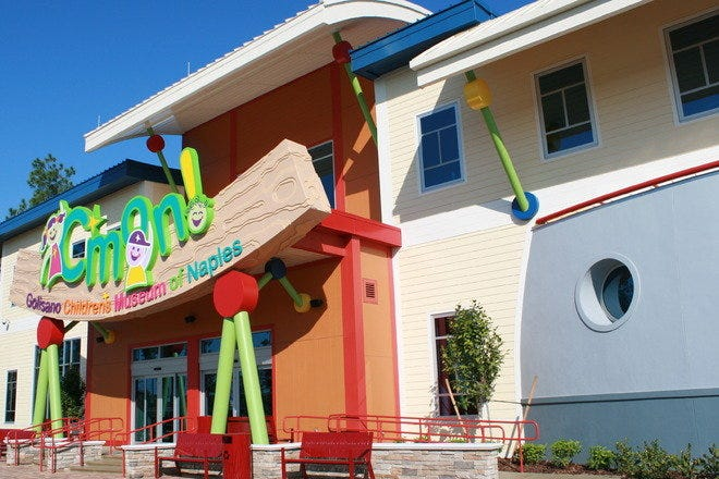 Golisano Children's Museum of Naples (CMON)