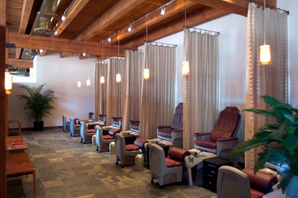 Chicago spas 10best attractions reviews for Chicago resorts and spas