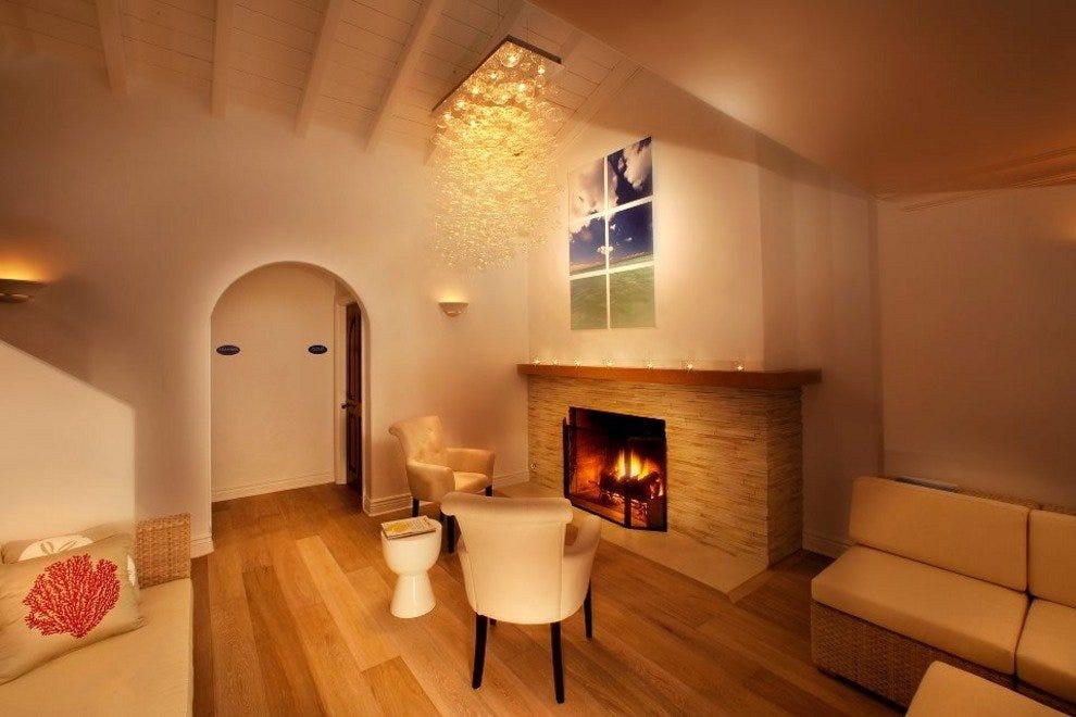 Luxury Hotels Ojai Valley Inn Spa: FLOAT Luxury Spa: Santa Barbara Attractions Review