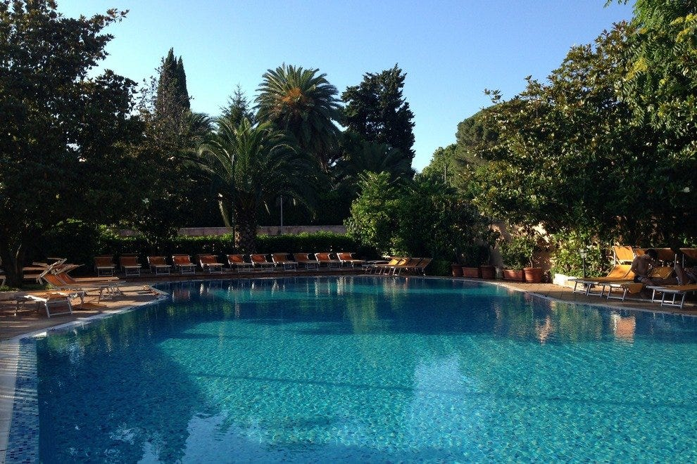 Best rome hotels with public access to swimming pool fun - Best public swimming pools in massachusetts ...