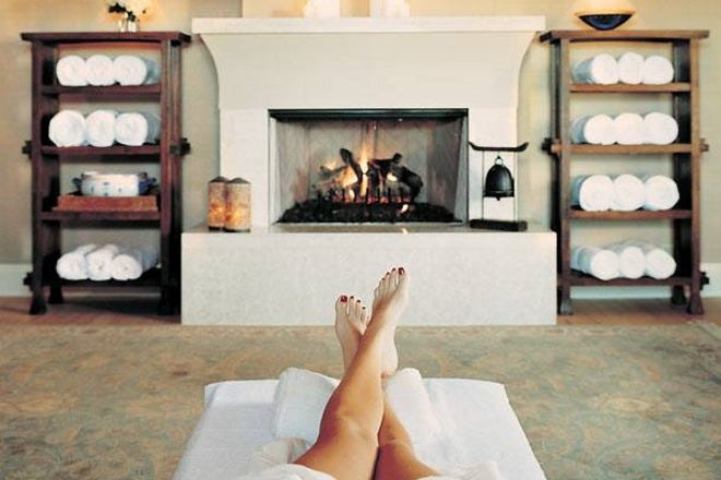 10 Best Spas in Phoenix for Blissing Out in the Desert