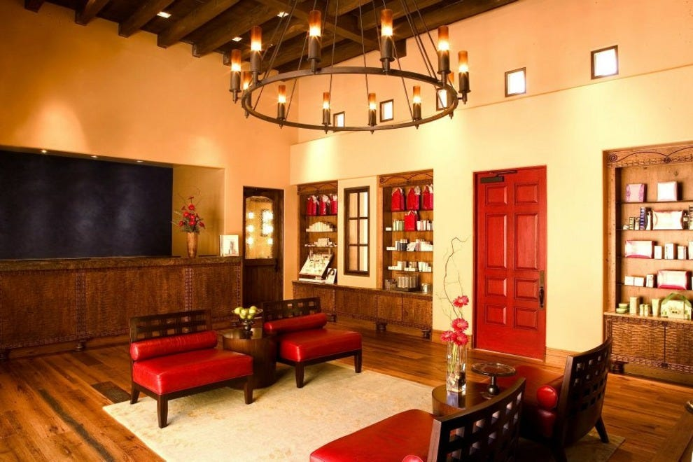 Red Door Spa at the Wigwam Resort: Phoenix Attractions ...